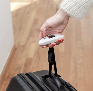 Digital Luggage Scale - MyTravelShop.ca