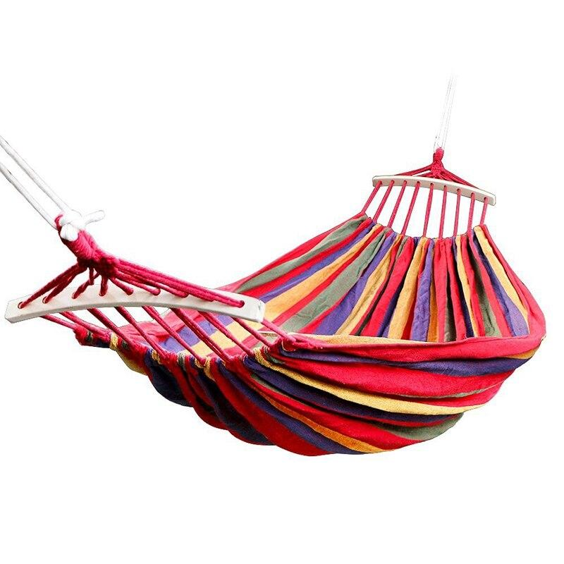 Double person hanging Hammock Swing - My Travel Shop