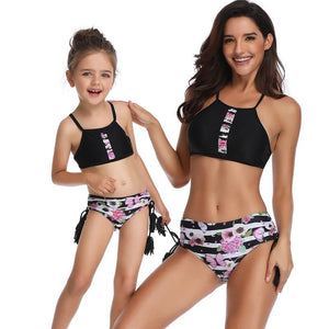 Family Matching Swimsuit - My Travel Shop