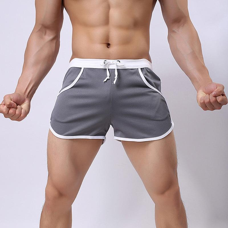 New Men's Beach Shorts/Trunks Quick Dry Black - My Travel Shop