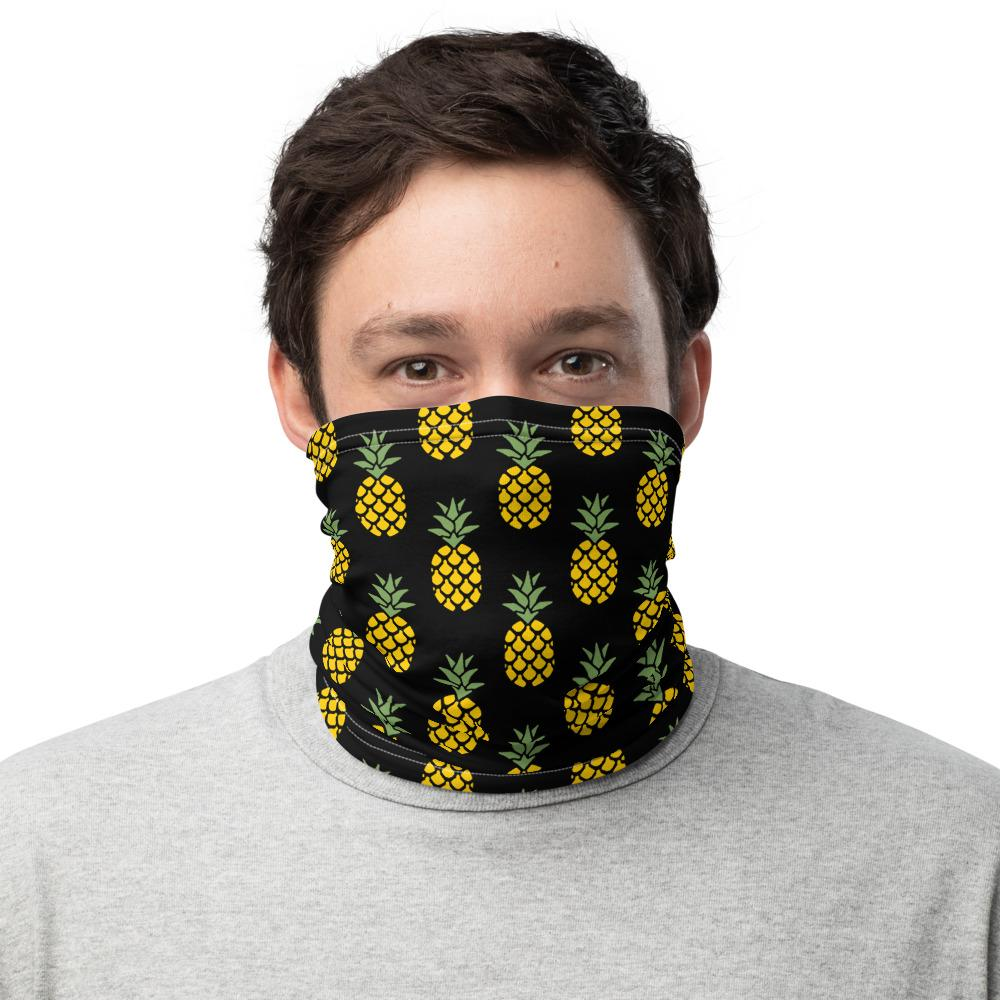 Pineapple Neck Gaiter - My Travel Shop