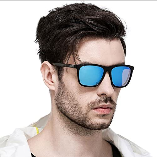 Sunglasses for Men/Women Polarized Vintage Sun Glasses - My Travel Shop