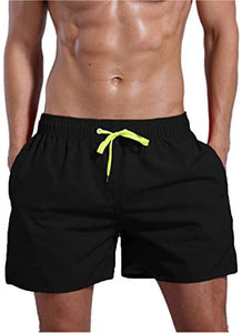 Vacation Surf Men's Quick Dry Swim Trunks Bathing Suit Beach Shorts - My Travel Shop