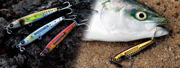 Choosing The Right Color Lure