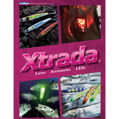 March 2020 Xtrada Fishing Catalog by Lumica USA