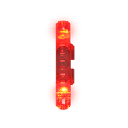 Fire Fish Type A LED Lure - Deep Light - Lumica - FishXtrada