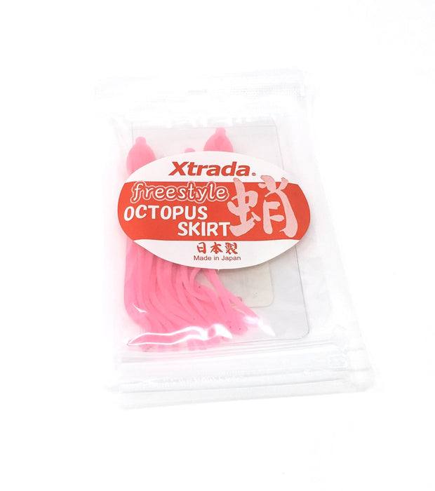 Xtrada freestyle Octopus Skirt - Freestyle - Xtrada - FishXtrada