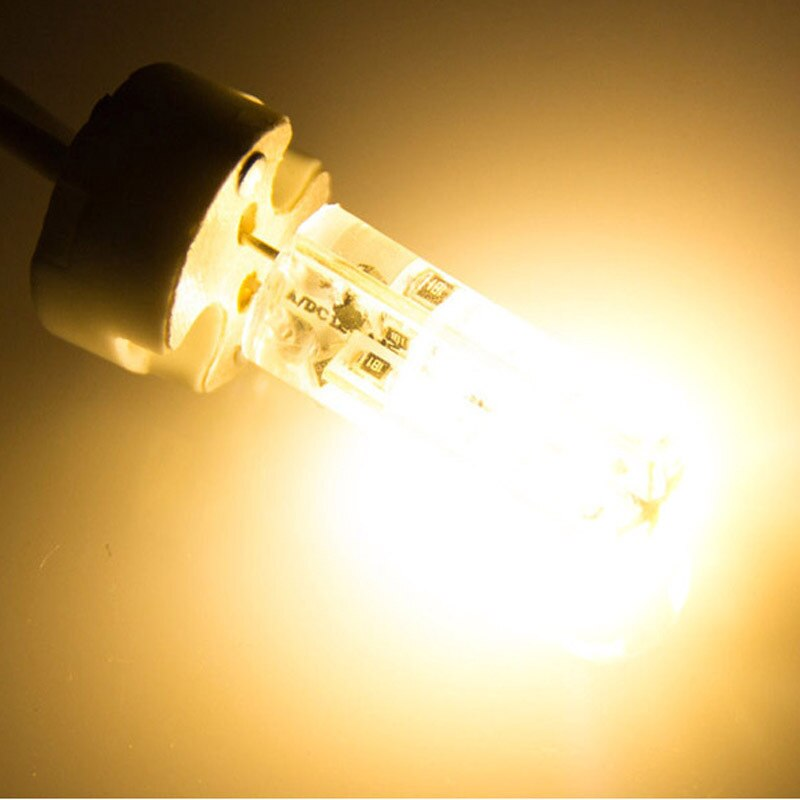 10pcs G4 G9 LED 12V AC220V 3W7W9W10W12W LED Lamp LED Light Bulb SMD3014 2835 Bombilla LED G4 Halogen Lamp For Home Lighting