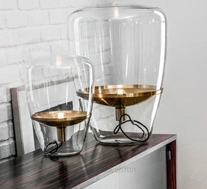 Modern Brokis Balloons Table Lamps Nordic Led Stand Glass Desk Lights Home Decor Living Room Bedroom Bedside Lamp Fixtures