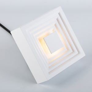 Modern LED Ceiling Light Kitchen Down Lights 6W 12W LED Panel Lamp Loft Hallway Dining Room Bedroom Counter Lighting