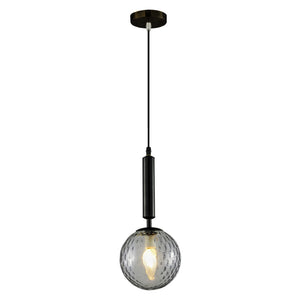 LED Pendant Light Glass Ball LED Lighting Modern Style Bedroom Living Room Dinner Room Porch 100-240V Decor Led Lighting