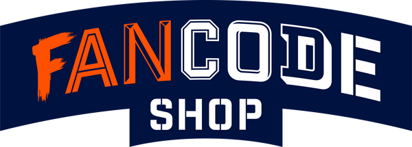 FanCode Shop