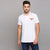 SRH: Polo (White)|T-shirts
