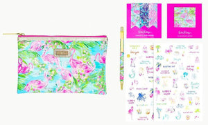 Lilly Agenda Bonus Pack