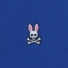 Load image into Gallery viewer, Psycho Bunny Royal Blue Polo