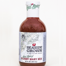 Load image into Gallery viewer, Seaside Grown Bloody Mary Mix 32oz
