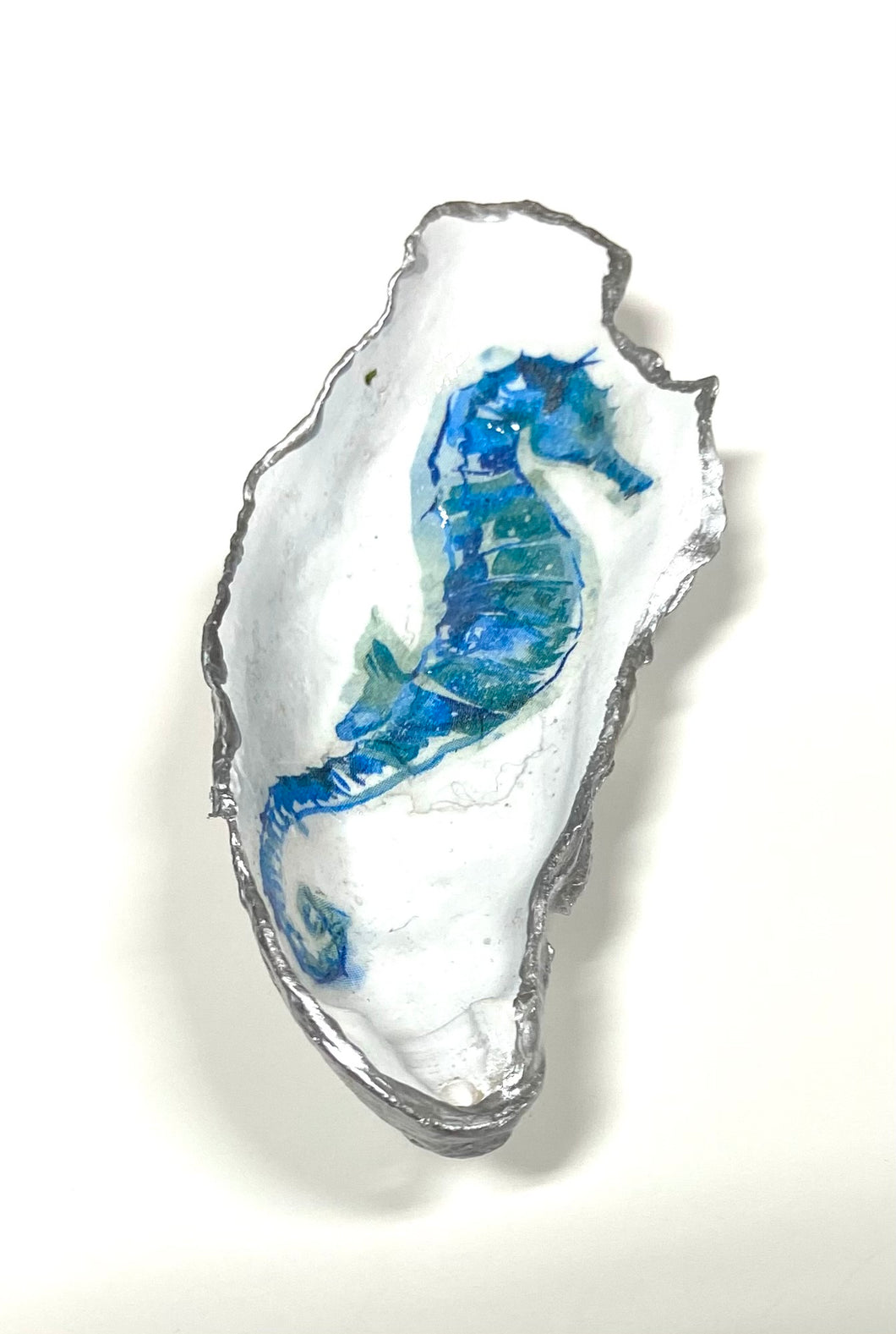 Oyster Jewelry Holder