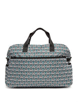 Load image into Gallery viewer, Brighton Tangier Tile Overnight Bag