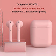 Load image into Gallery viewer, InPods 12 Air Pods Assorted colors