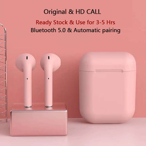 InPods 12 Air Pods Assorted colors