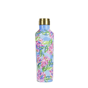 Lilly Pulitzer Wine Canteen - Totally Blossom