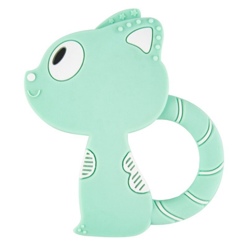 Animal Teething Toy - V.I.Kids