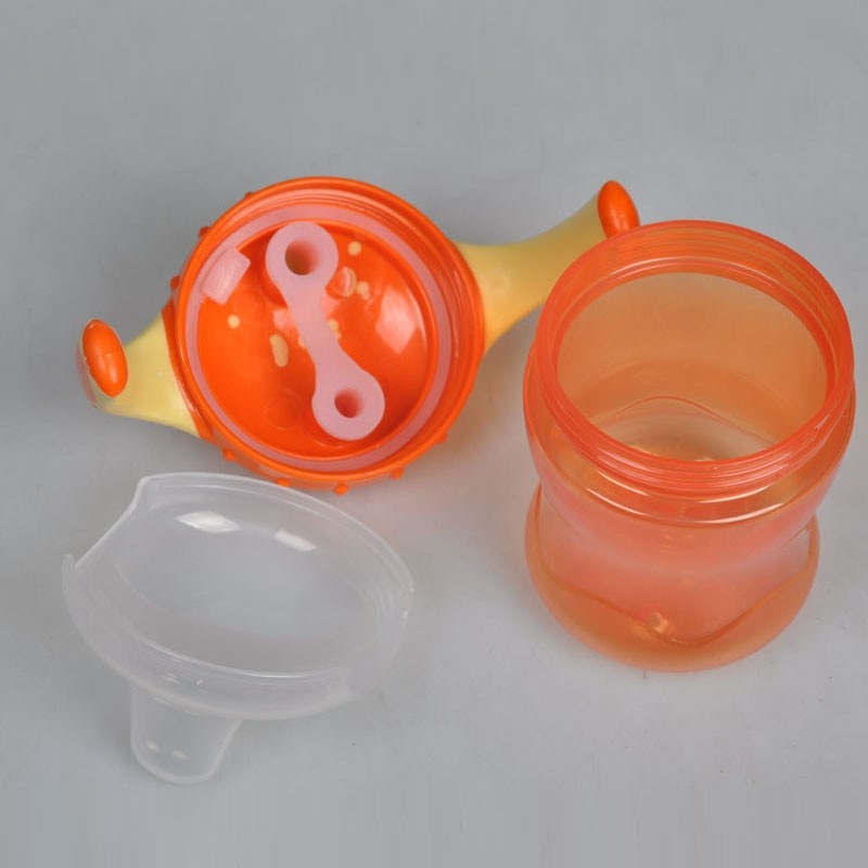 Duckbill Sippy Training Cup