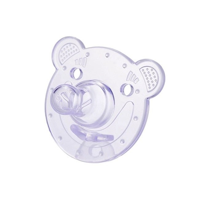 Baby Pacifier (Dummy Nipples)