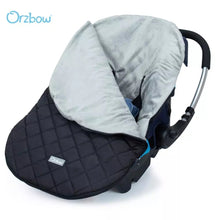Load image into Gallery viewer, Baby Carrier/Car Seat Covers Infant
