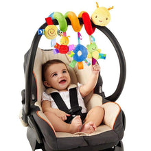 Load image into Gallery viewer, Hanging Musical Cartoon Wrap for Car Seat