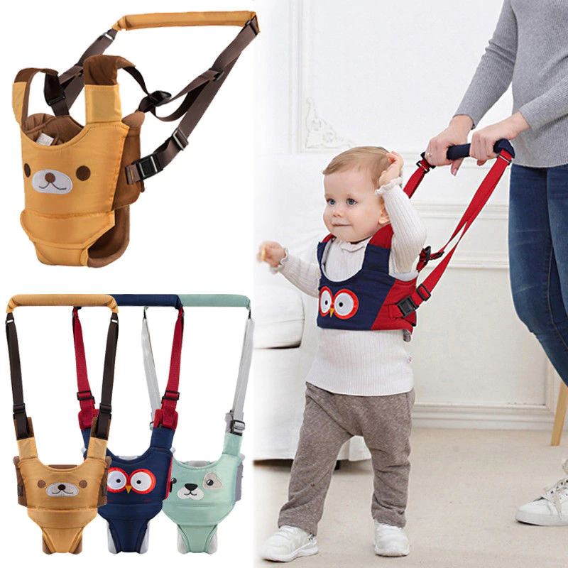 Baby Learn Walking Assistant