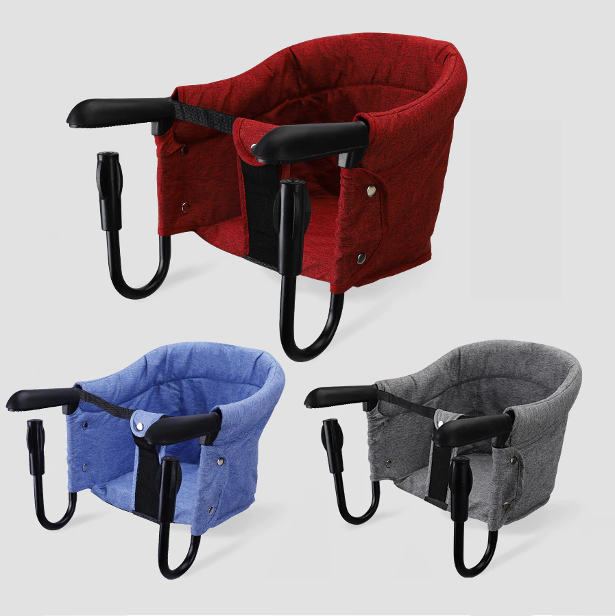 Portable High Baby Chair
