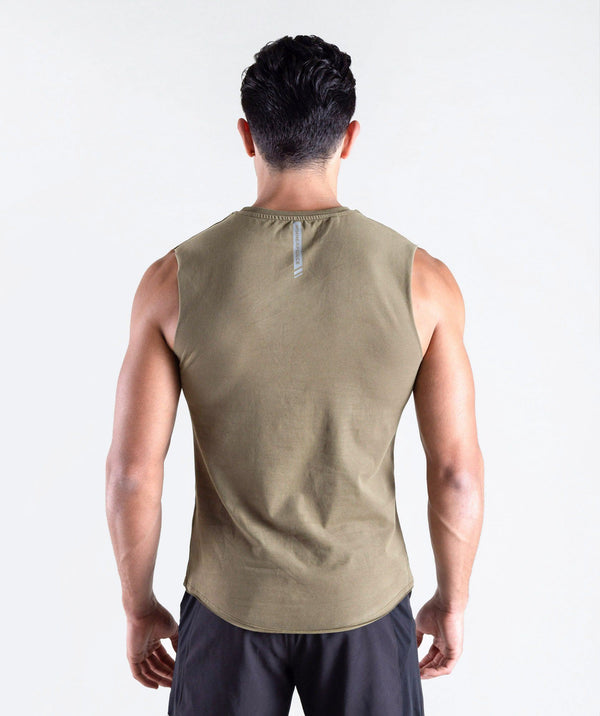 gym wear men tank