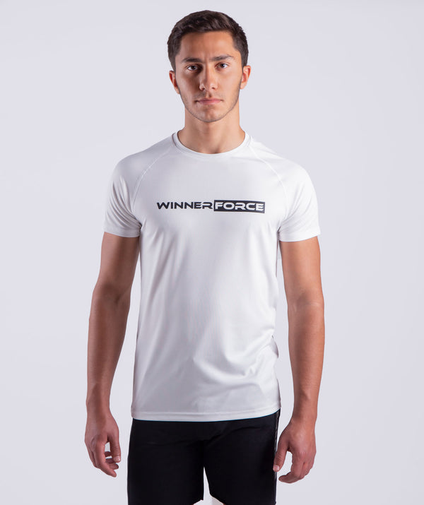 men - essential - short sleeves - t-shirt - sport clothing brand