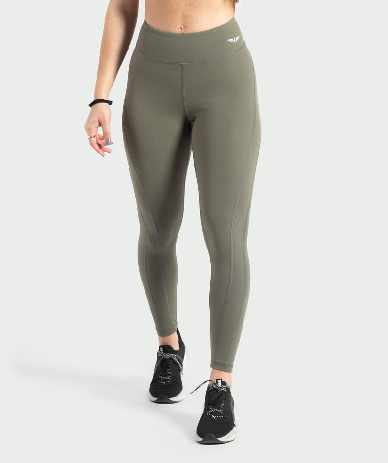 OUR CELESTE LEGGING IS VERY STRETCHY AND COMFORTABLE.SO YOU CAN TRAIN  IN THE GYM ,RUN ,JOIN A CARDIO SESSION.IT'S CONSTRUCTION OF NYLON AND SPANDEX MAKES IT SUITABLE FOR ALL ACTIVITIES EVEN SHOPPING .WE SIGNED OUR WINNERFORCE LOGO TO HIP.
