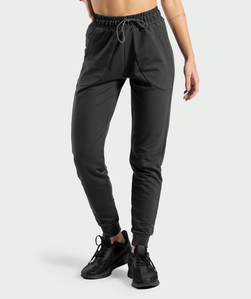 WOMEN-DARCY-PANT(SHADOW-BLACK)