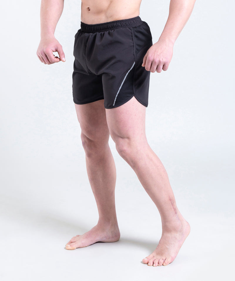 quality gym shorts for men