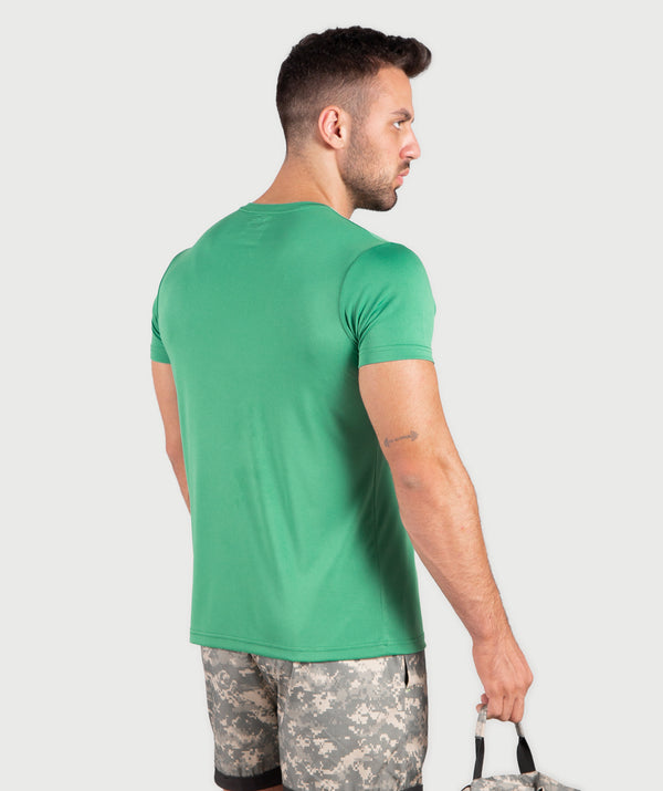 MEN-VIGOR-CAMO-T-SHIRT(SPRING-GREEN)