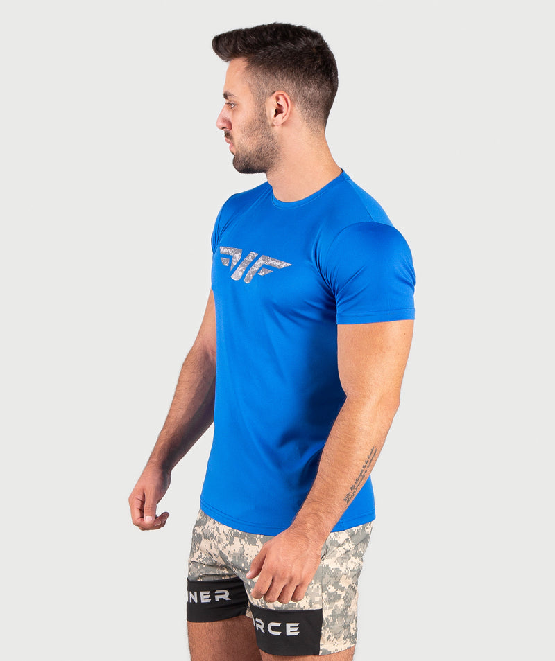 MEN-VIGOR-CAMO-T-SHIRT(ROYAL-BLUE)