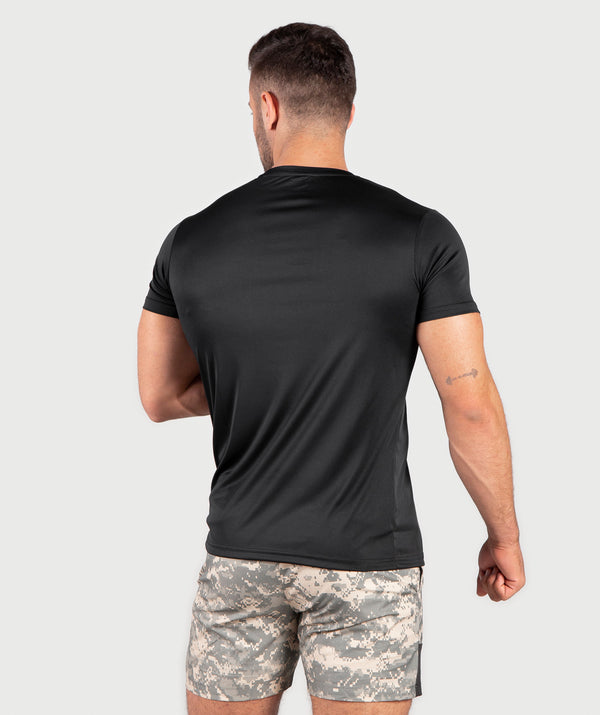 MEN-VIGOR-CAMO-T-SHIRT(BLACK)