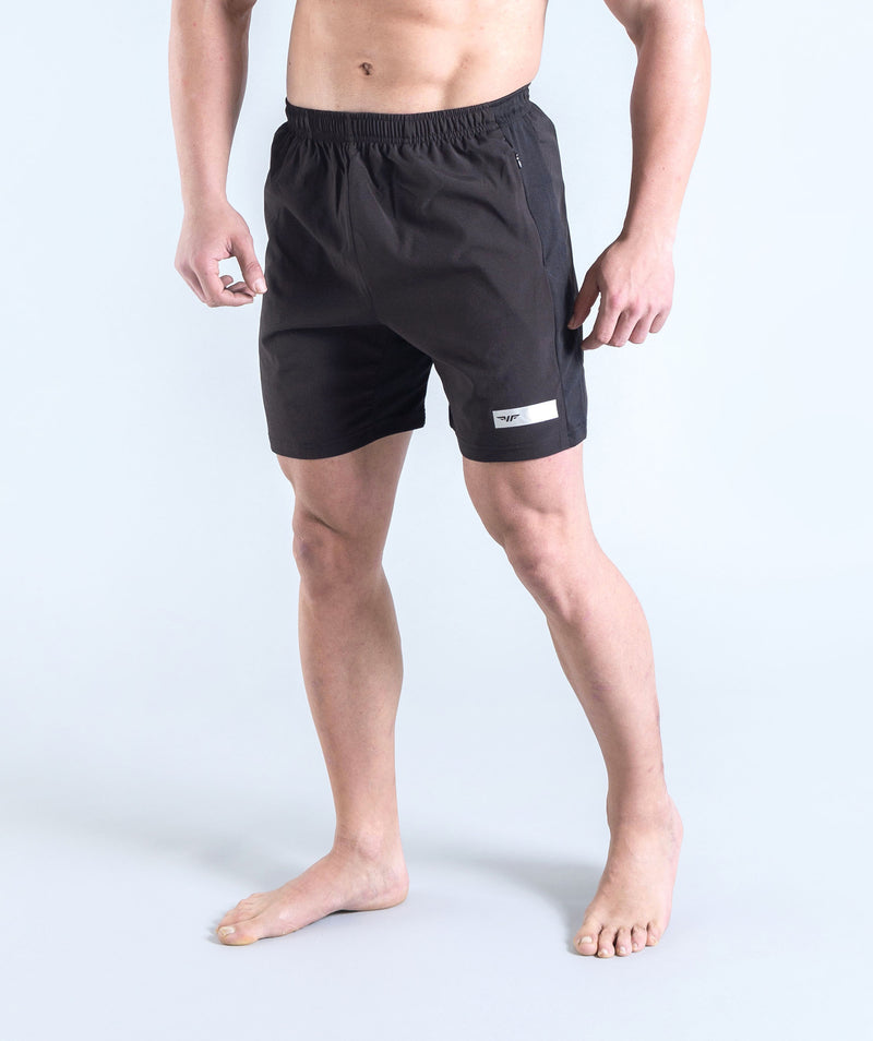 gym black shorts for men in Lebanon