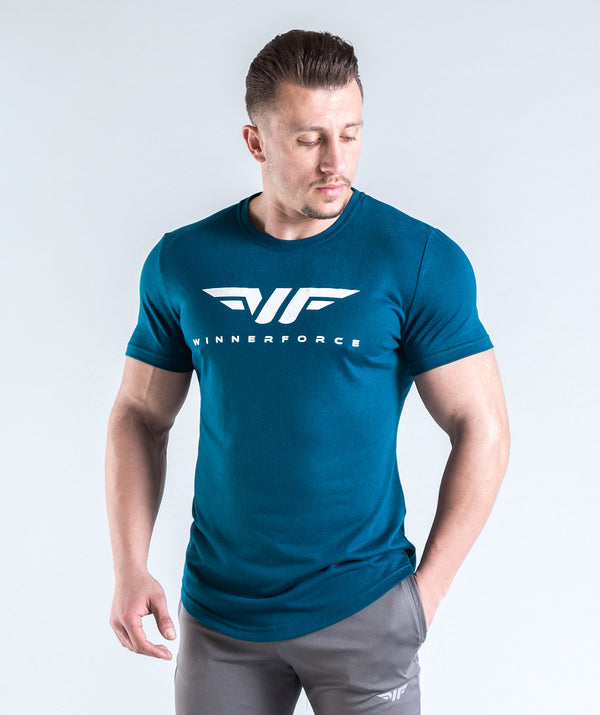 Short sleeves T-shirt with sweat -wicking Unitedkingdom
