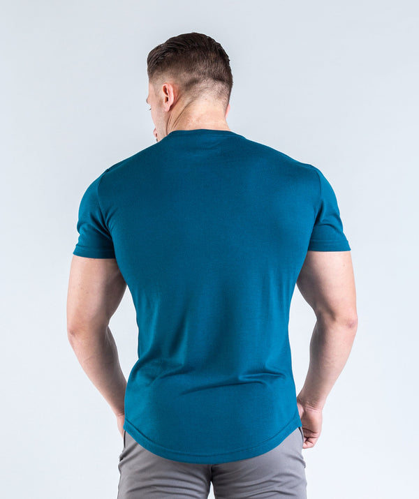 Lightweight T-shirt properties to a maximum movement  LEBANON