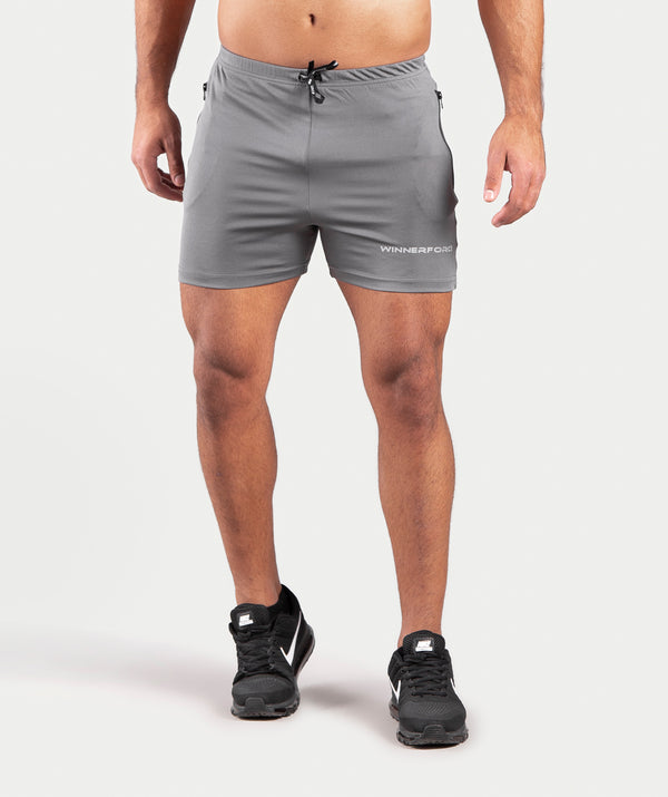 MEN-LEGANZO-SHORT(DARK GREY)
