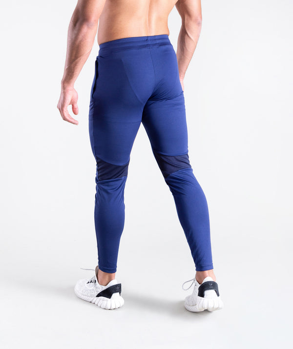 men - revanzo - navy - pants - men's sportswear