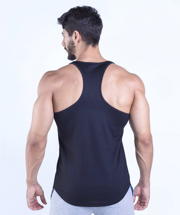 men gym wear tank