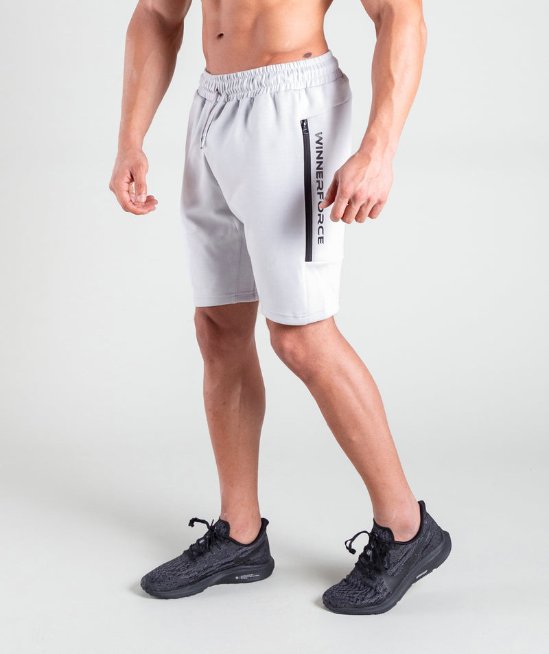 Sports shorts with adjustable waistband EGYPT