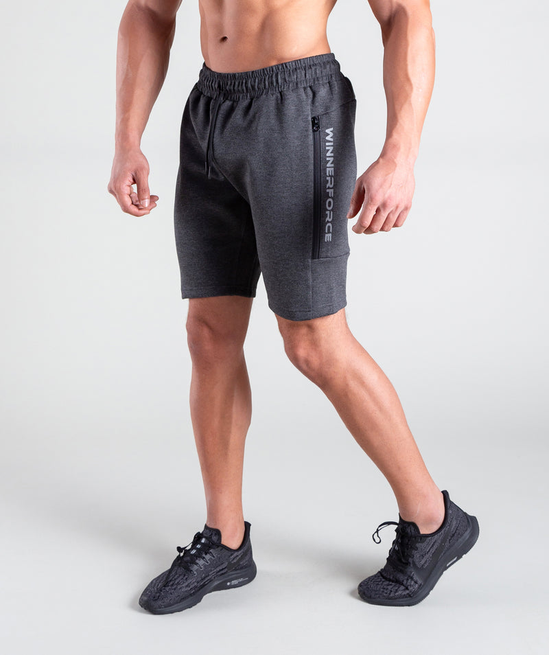 Gym and fitness shorts for high workouts Dubai