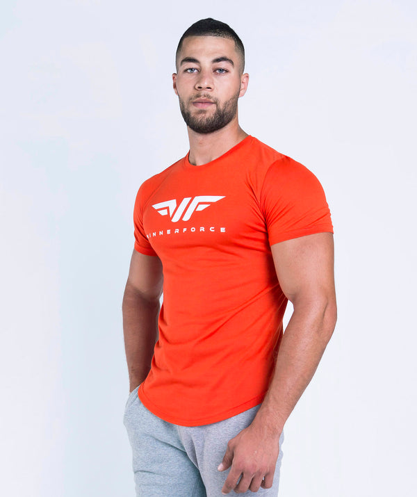 men tigane t-shirt LEBANON regular fit printed logo