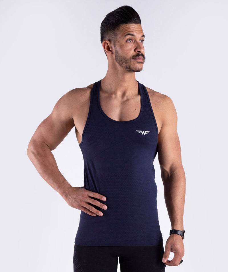 Men seamless gym tank LEBANON